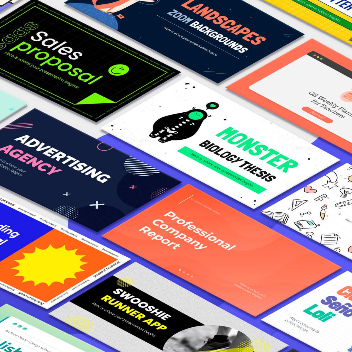 Free Google Slides themes and Powerpoint templates | Slidesgo